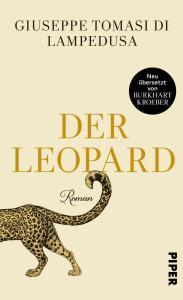 Giuseppe Tomasi di Lampedusa - Der Leopard