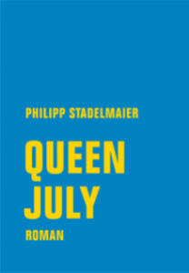 Robert Stadelmaier - QUEEN JULY