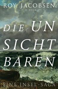 Roy Jacobsens - Die Unsichtbaren