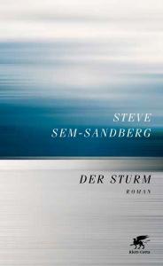 Steve Sem-Sandberg - Der Sturm