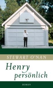 Stewart O'Nan - Henry persönlich