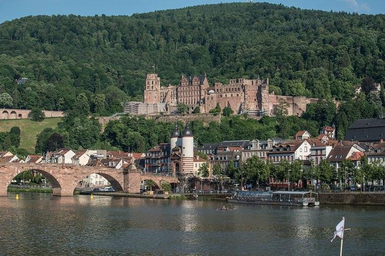 Heidelberg - Saša Staničić Herkunft